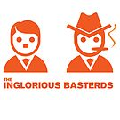 Inglorious Basterds by mateyboy