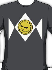 Blue Poké Ranger T-Shirt