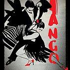Tango by Tatiana Ivchenkova