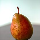 Pear by Kate Halpin