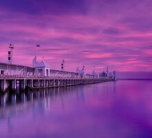 """Corio Pastel Morning"" by Phil Thomson IPA"