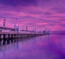 """Corio Pastel Morning"" by Phil Thomson IPA"