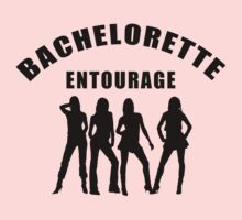 Bachelorette Party Girls by FamilyT-Shirts