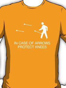 In case of arrows T-Shirt