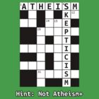 Not Atheism + by thecriticalg