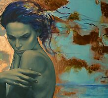 Harboring Dreams by dorina costras
