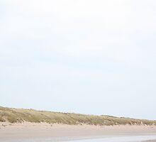 Dunes Fading Away by moknophoto