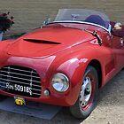 Fiat 500 A Barchetta (1936) by Frits Klijn (klijnfoto.nl)