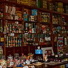 The Corner Shop by DavidsArt