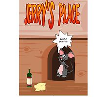 JERRY DAMN YALL LIFE IS GOOD by Tia Knight