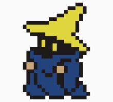 Blackmage, Final Fantasy Kids Clothes
