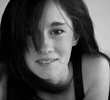 Teenage Beauty by LMCPhotography