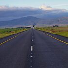 Life Is A Highway by CollinScott