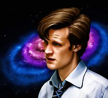Doctor Who: A Thousand Years by nero749