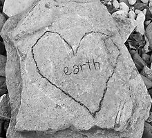 Love The Earth by Beth Achenbach