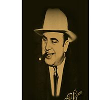 ☝ ☞ AL CAPONE IPHONE CASE ☝ ☞ by ✿✿ Bonita ✿✿ ђєℓℓσ