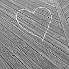 Boardwalk by Beth Achenbach