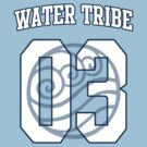Water Tribe Jersey #03 by iamthevale