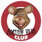 Cartoon Head Club - Ideal by Jim Tee