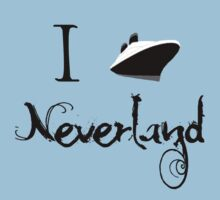 I Ship Neverland! by zatanna103