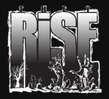 They Rise! by Robert Cross