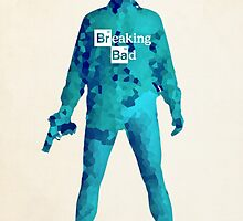 Breaking Bad by Sagar  Vasishtha