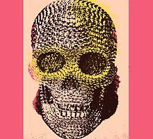 Skull VII by PrinceRobbie