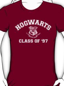 Hogwarts Class of '97 (Dark Shirt Colors) T-Shirt