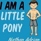 Nathan Adrian by MediocreKaren