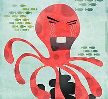 Under the sea by Dragos Mila