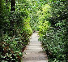 Milner Garden by JordynShayPhoto
