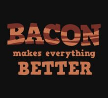 Bacon! by Steve Lambert