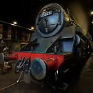 The Green Knight - NYMR by MartinWilliams