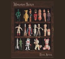 MARIANAS TRENCH EVER AFTER by melissa brewster