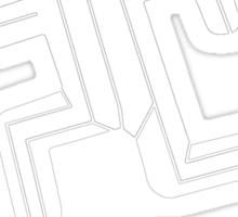 Cactuar's Portal Sticker