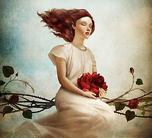 Fountain of Love by ChristianSchloe