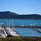 Airlie Beach by Suvi  Mahonen