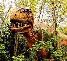 Giganotosaurus  by shutterbug2010