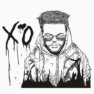 XO THe weknd  by 1453k