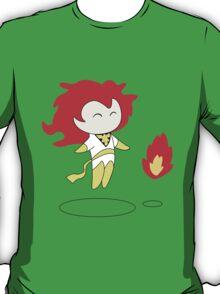 Jean Grey the White Phoenix T-Shirt