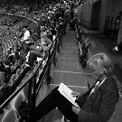 Reader Etihad Stadium by Andrew  Makowiecki