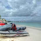 Cable Beach in Nassau, The Bahamas by 242Digital