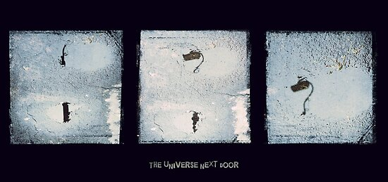 the universe next door by Sybille Sterk