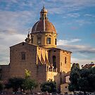 Florence Chapel by MarceloPaz