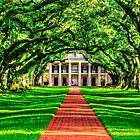 Oak Valley Plantation by dmvaldez