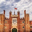 Hampton Courts by MarceloPaz