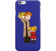 Never Gonna Give You Up iPhone Case/Skin