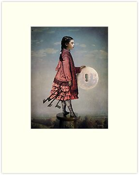 Surrender the Sky by Catrin Welz-Stein