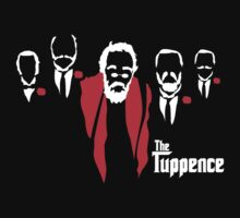The Tuppence by moysche