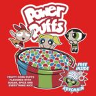 Power Puffs Breakfast Cereal by moysche